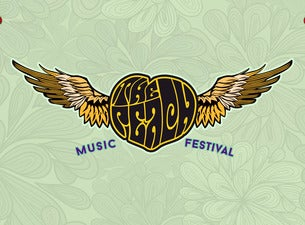 The Peach Music Festival