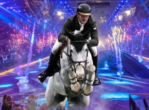 Liverpool International Horse Show VIP tickets | Copyright © Ticketmaster