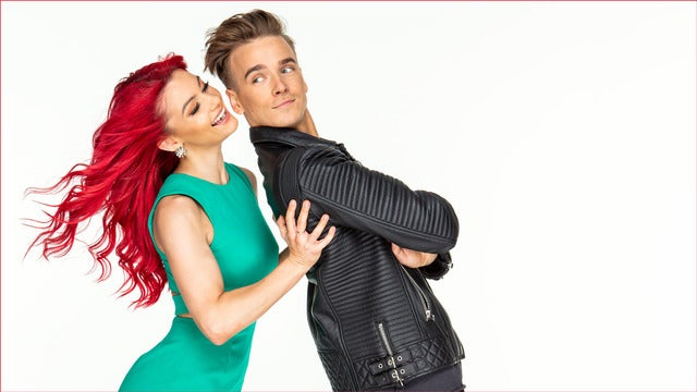 The Joe & Dianne Show Eventim Apollo Seating Plan