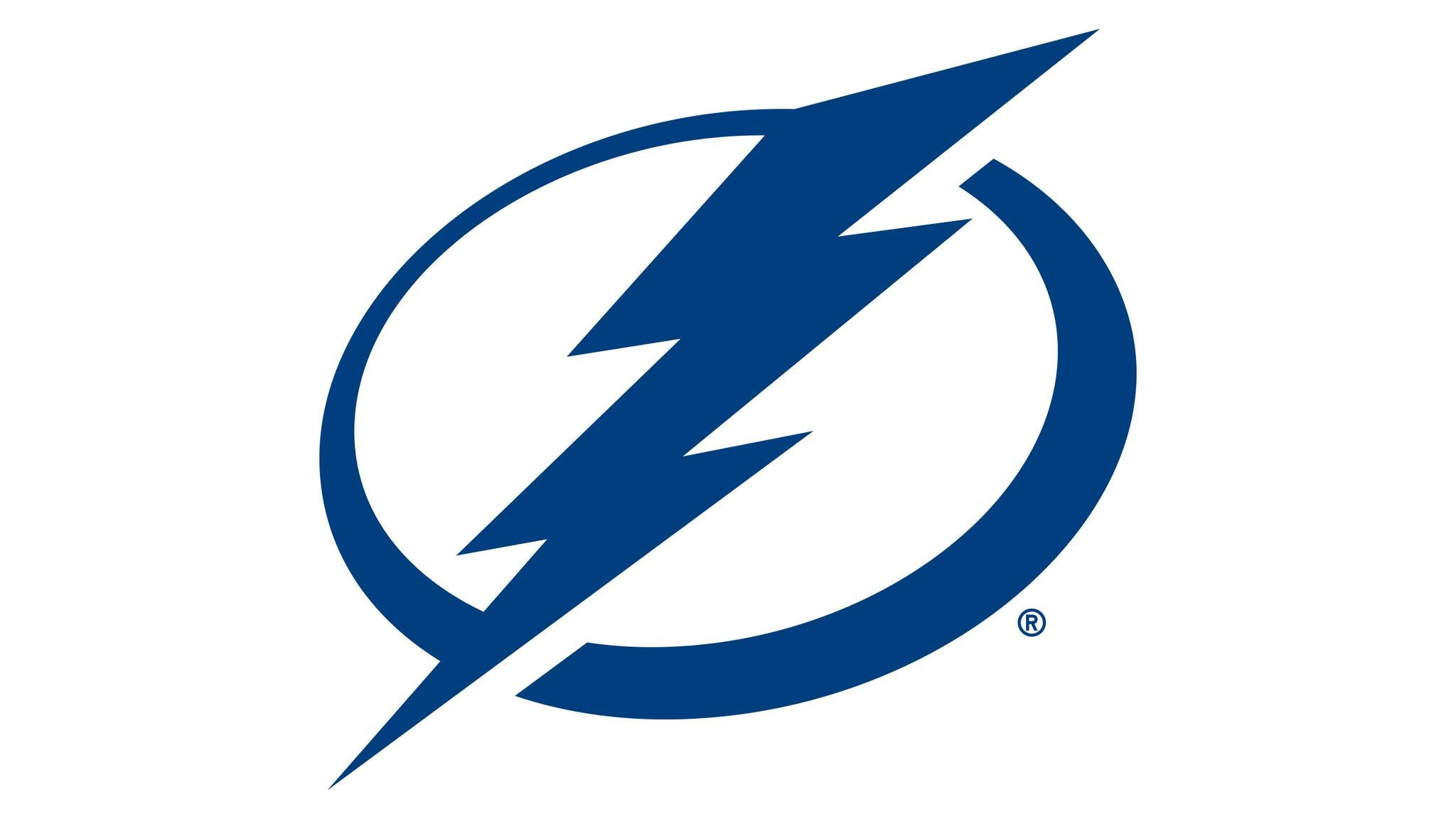 Tampa Bay Lightning V Carolina Hurricanes at Amalie Arena