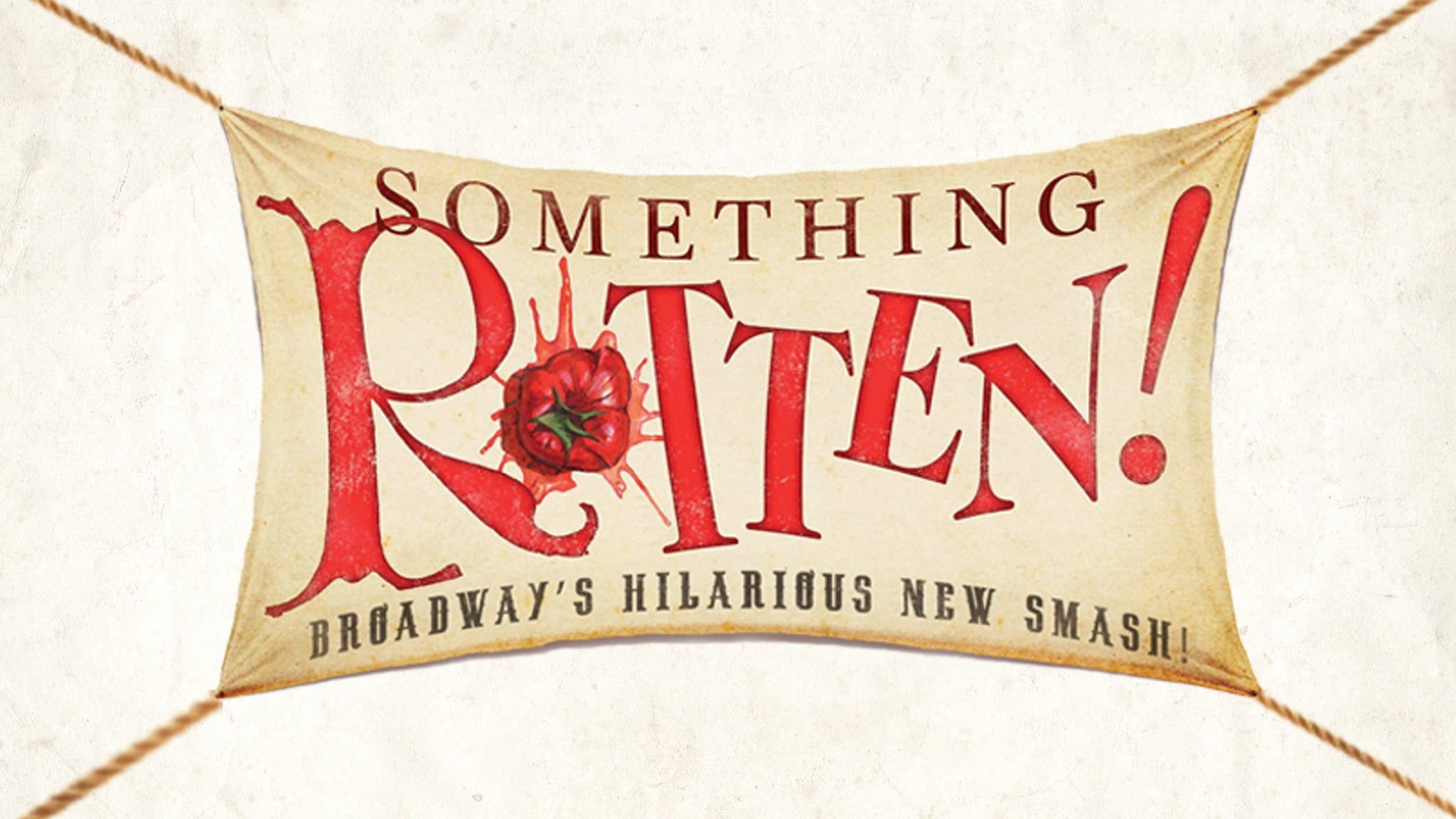 Marriott Theatre Presents: Something Rotten!