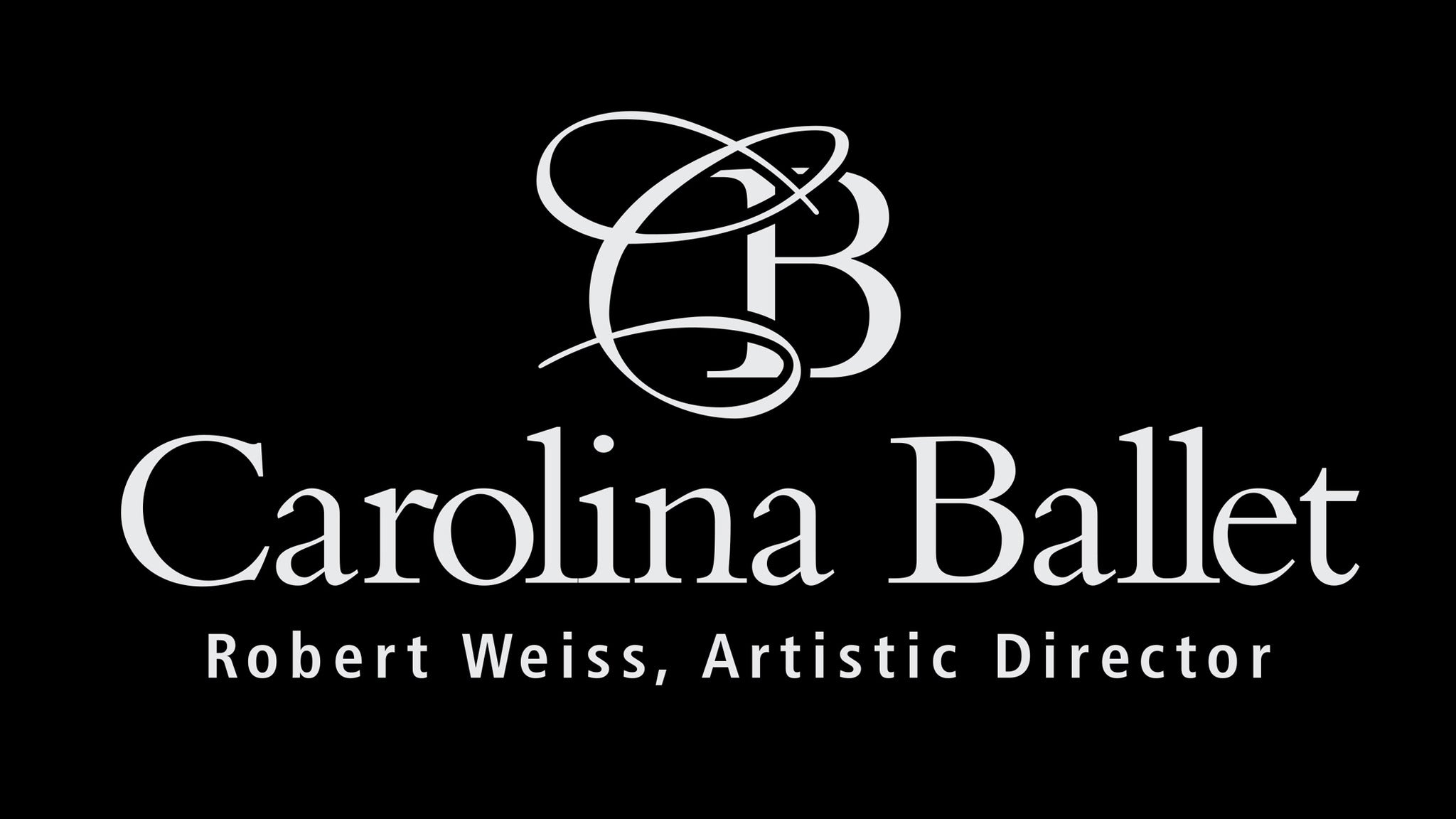 Carolina Ballet Presents George Balanchine's Serenade