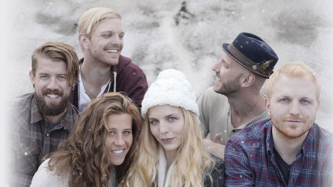 Delta Rae at Teragram Ballroom