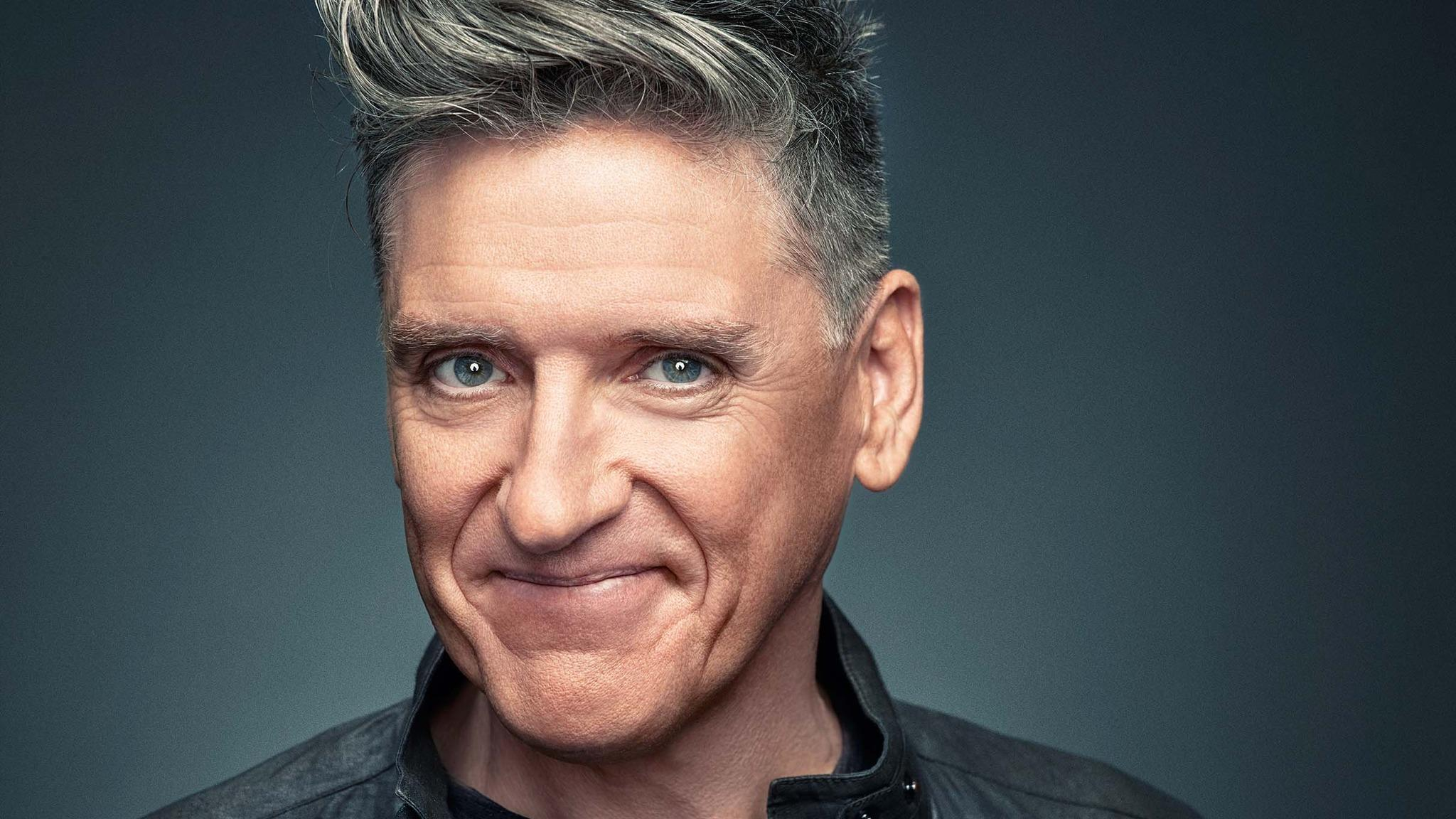 Craig Ferguson:The New Deal Tour at The Chicago Theatre