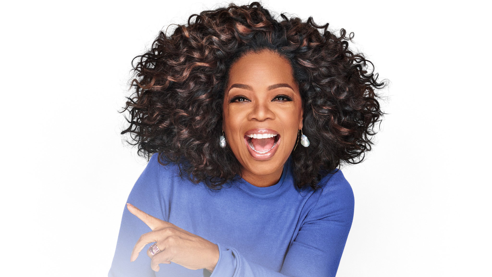 WW Presents: Oprah's 2020 Vision: Your Life in Focus