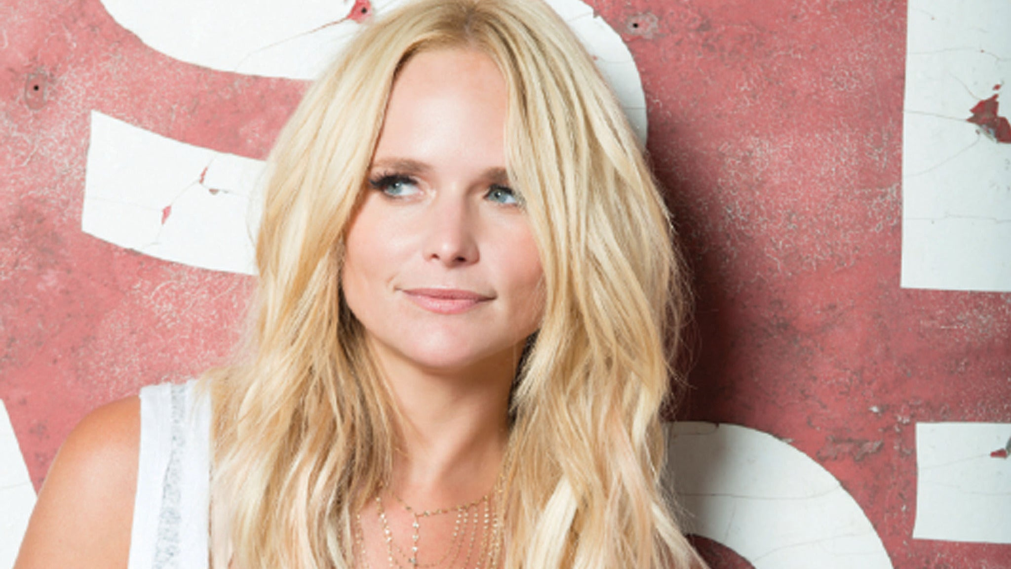 Miranda Lambert: Livin' Like Hippies Tour at Verizon Arena