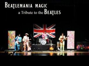 Beatlemania Magic