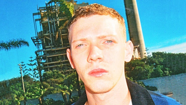 Otw Presents:  Matt Maeson - The Day You Departed Tour