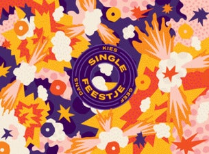 Singlefeestje, 2019-09-06, Амстердам