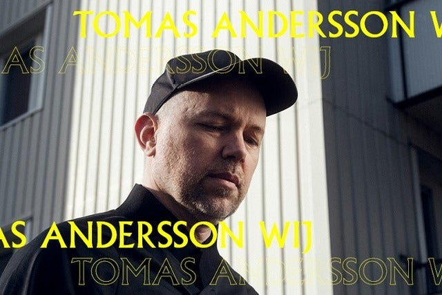 Tomas Andersson Wij Full Tour Schedule 2020 & 2021, Tour