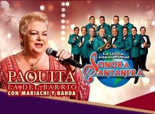 Paquita La Del Barrio & Leo Dan