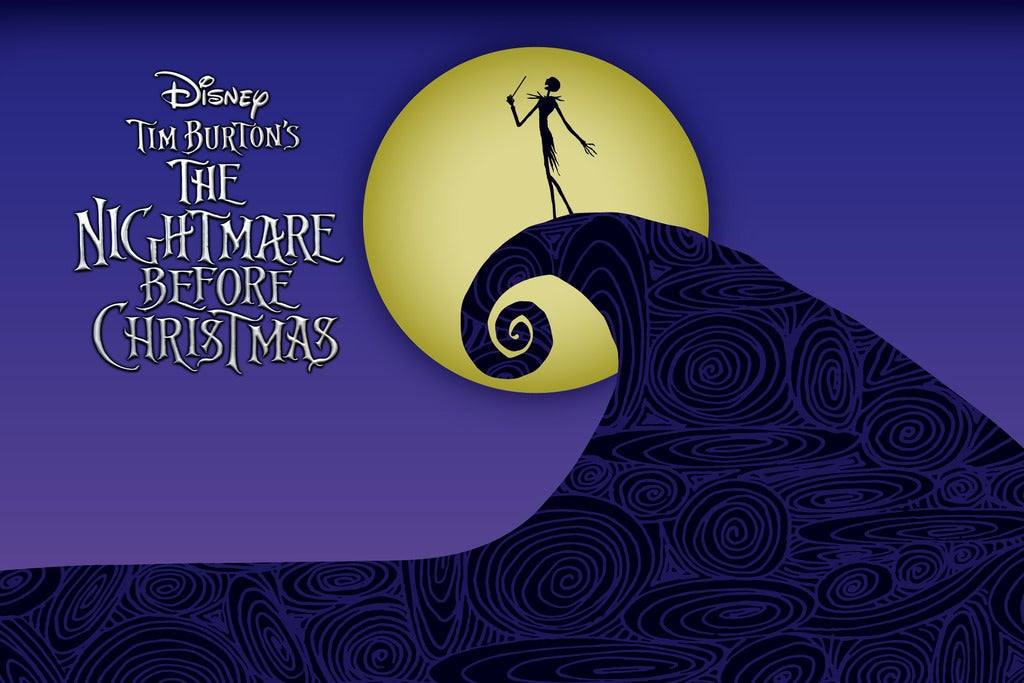 Tim Burton's The Nightmare Before Christmas: In Concert Live-to-Film