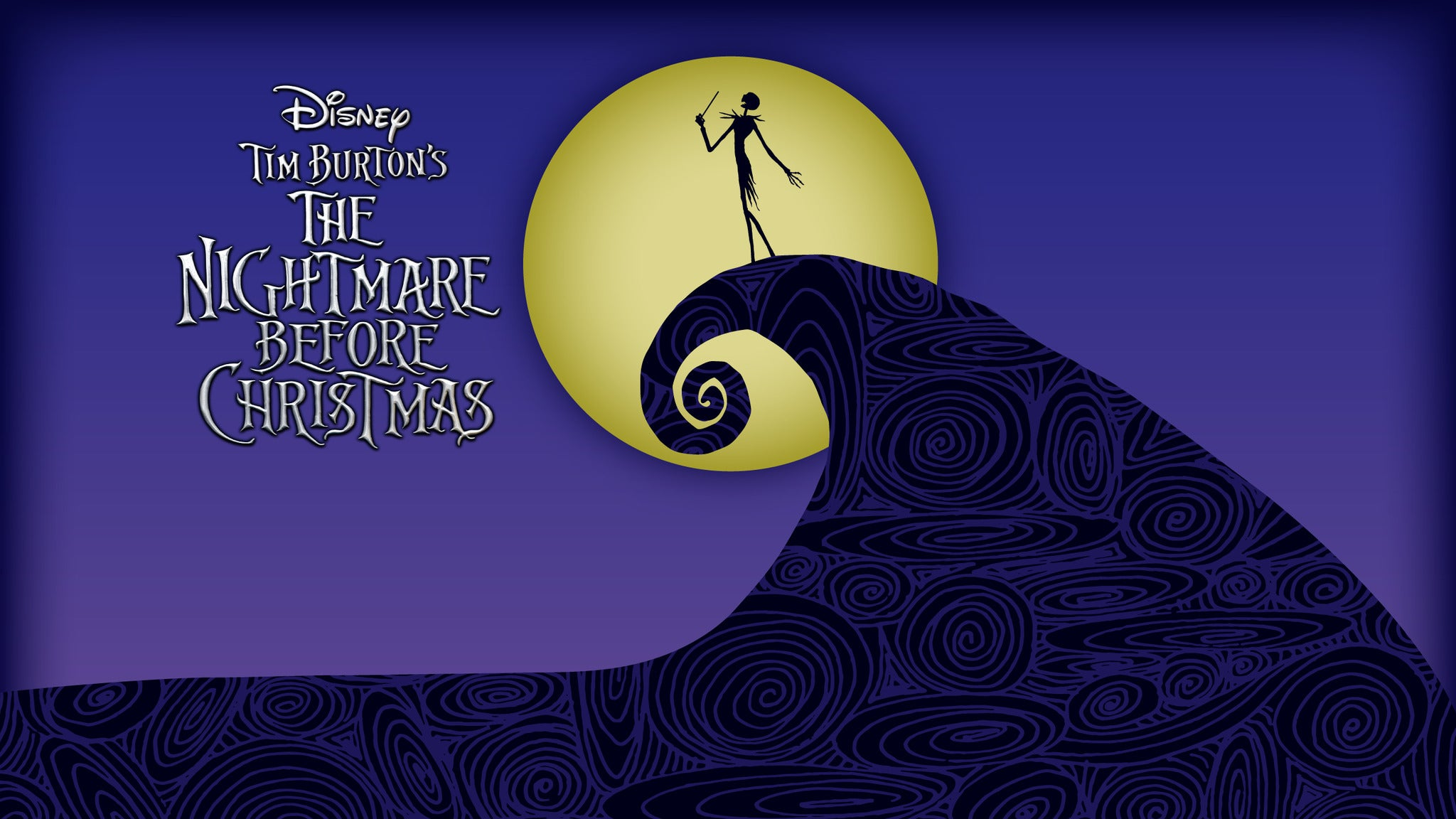 Nightmare Before Christmas -w- Danny Elfman