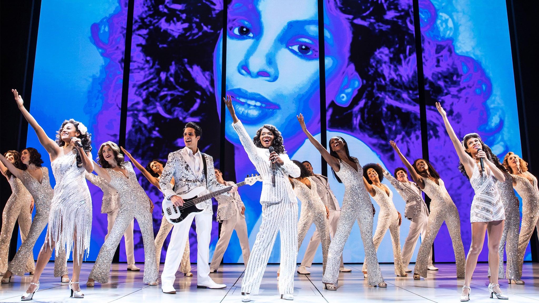Summer: The Donna Summer Musical (Chicago)