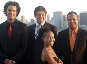 The Harlem Quartet