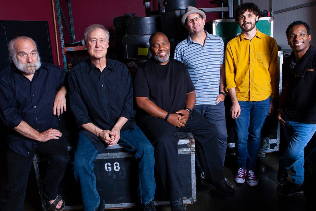 Hotels near Bruce Hornsby & the Noisemakers Events