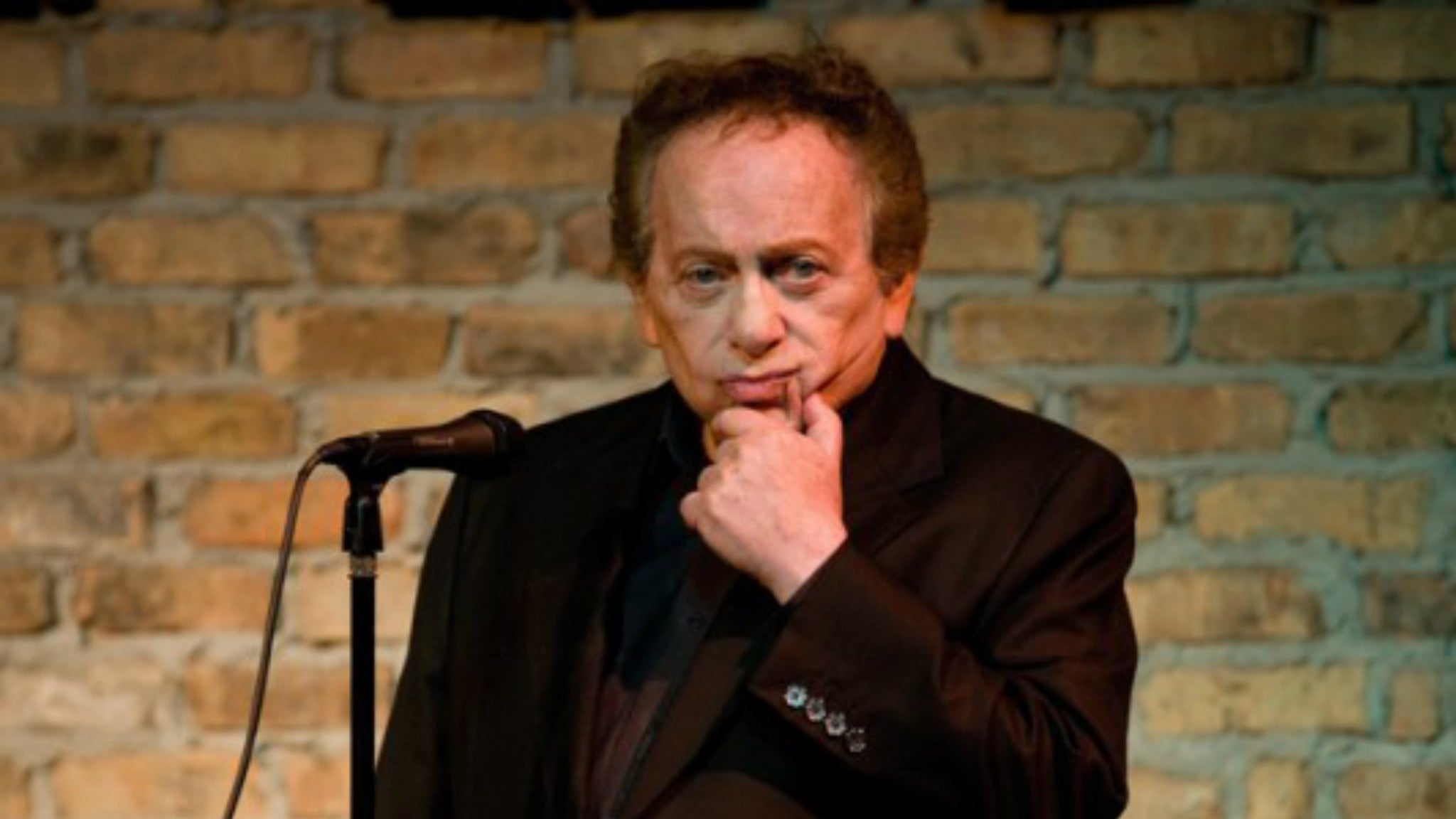 An Evening With Jackie Mason at Howard Theatre