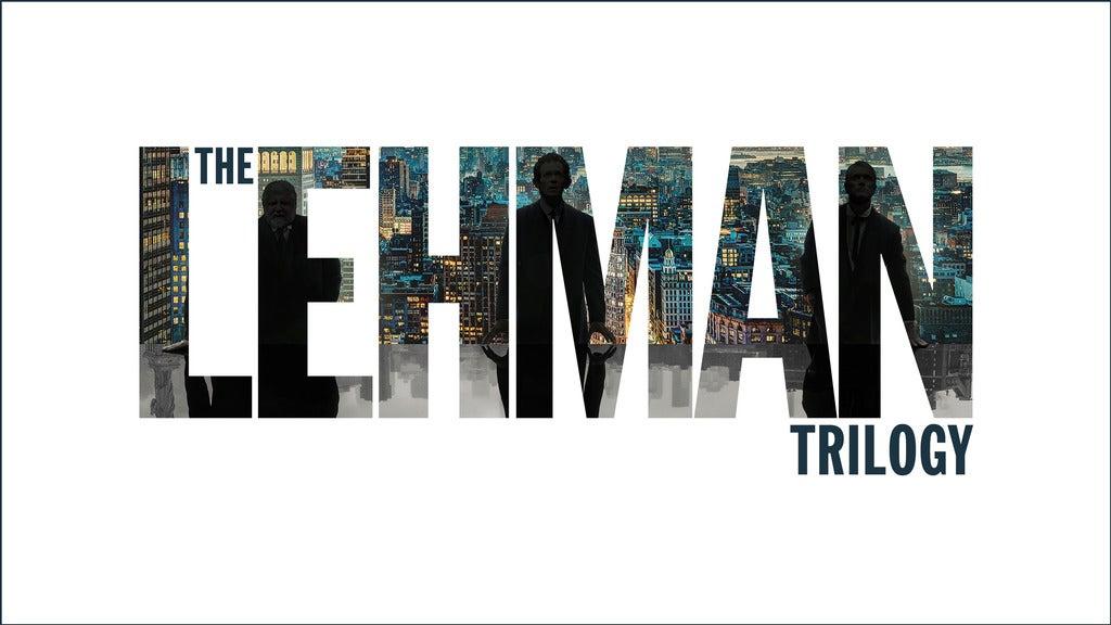 Hotels near The Lehman Trilogy (NY) Events