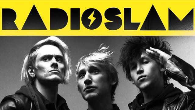 Radioslam