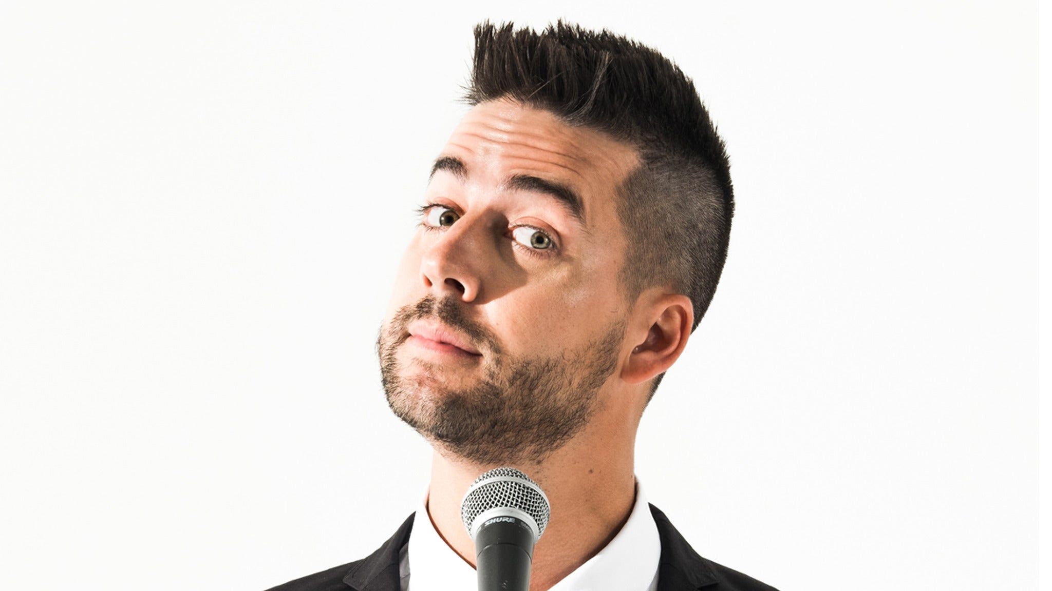 John Crist at CrossPointe Church - Valdosta