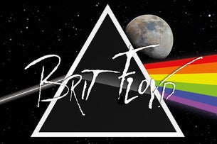 Brit Floyd: Another Brick in the Wall 2019 - 40 Years of The Wall