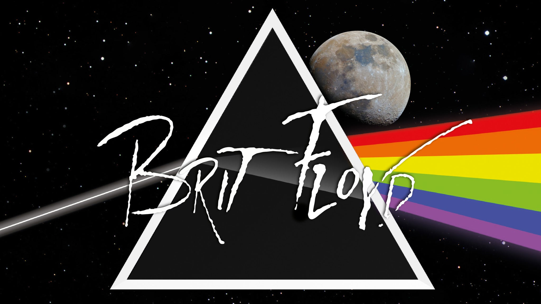 The World's Greatest Pink Floyd Show 2018: Brit Floyd