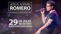 Jesús Adrián Romero