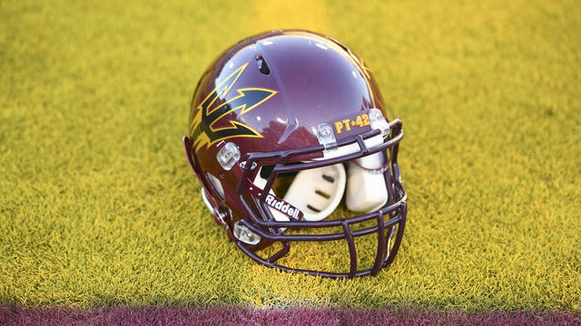 Arizona State Sun Devils Football