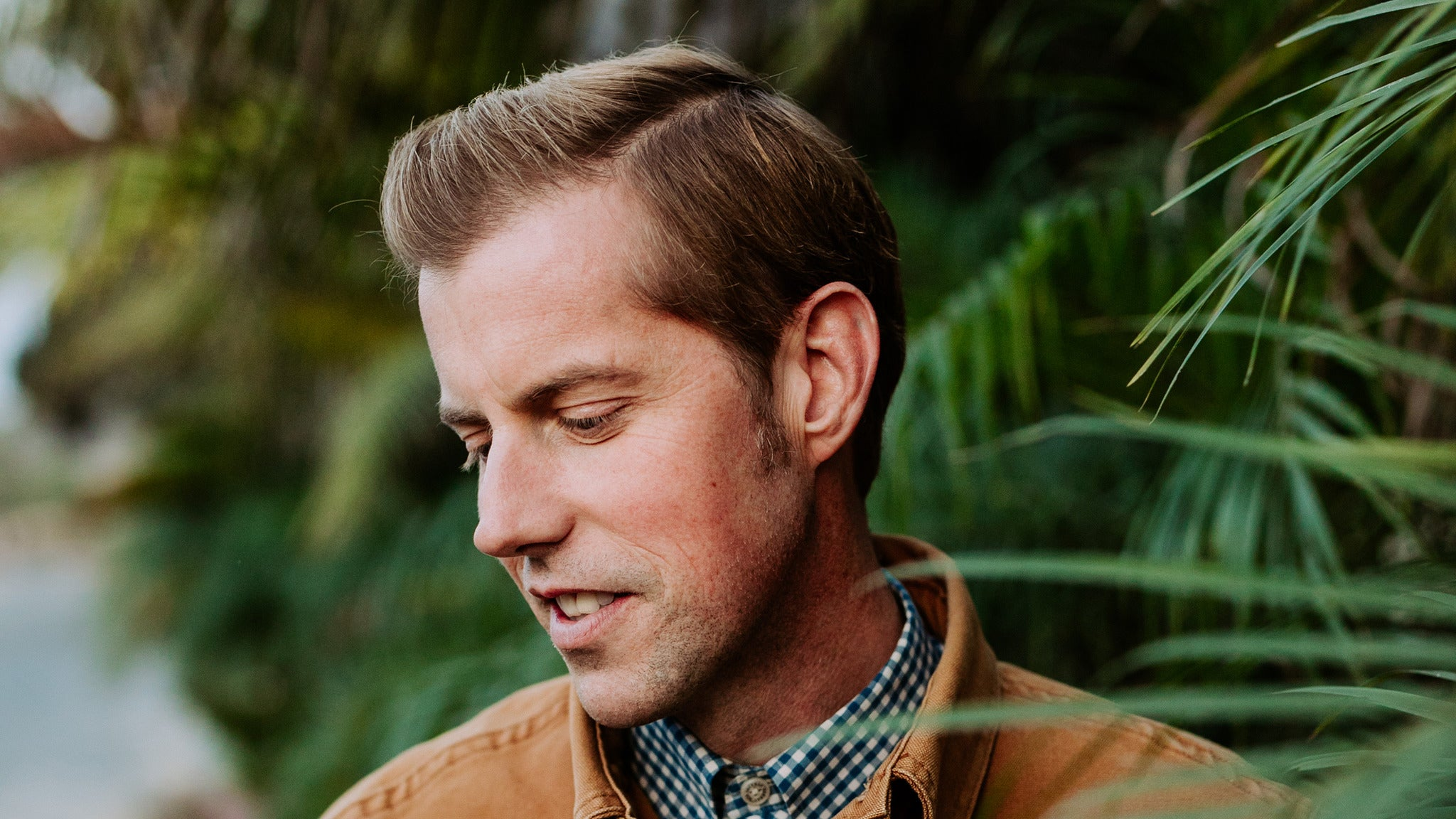 Andrew McMahon at Toads Place - CT