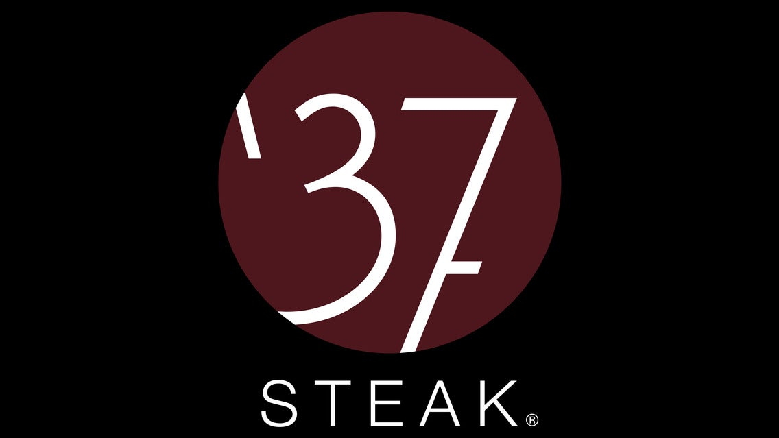 '37 Steak House Dinner live