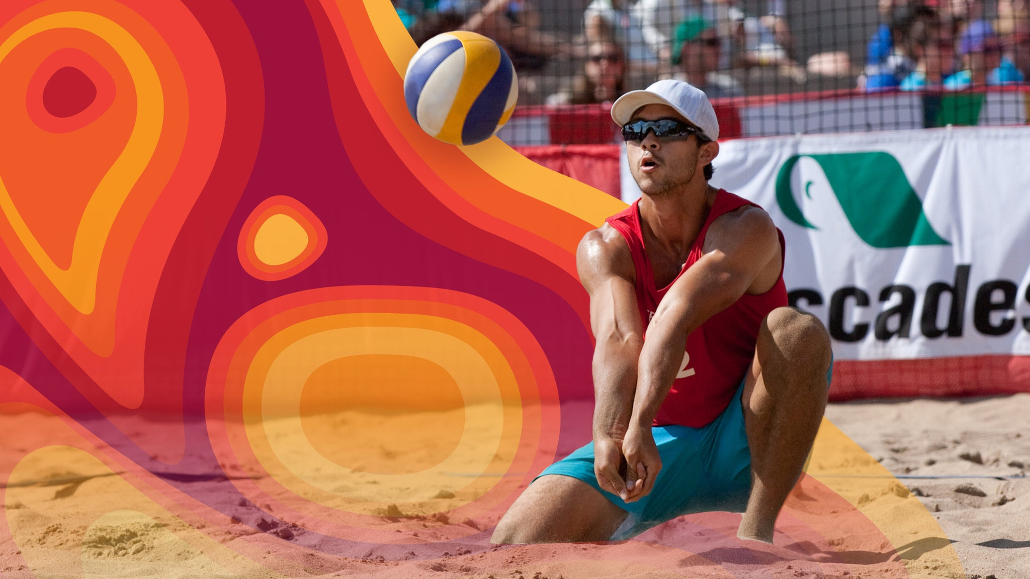 2017 Canada Summer Games - Beach Volleyball Medal Games