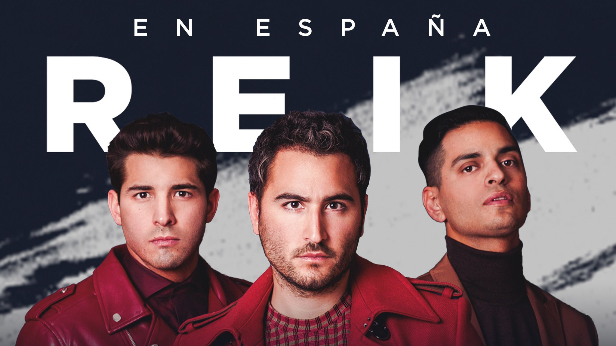 Reik at Revention Music Center