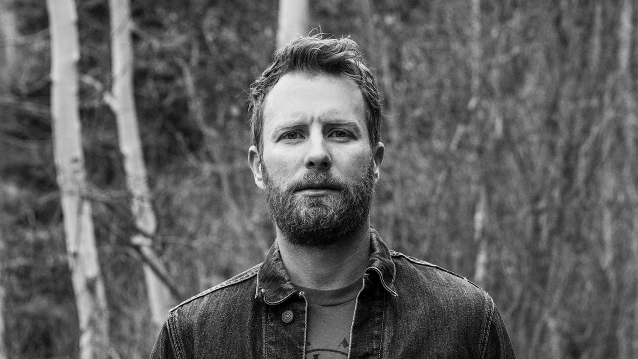 Dierks Bentley: Burning Man 2019 at KeyBank Pavilion