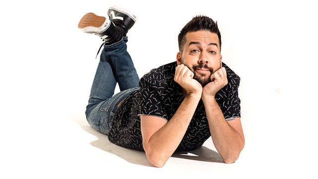 John Crist Immature Thoughts Tour