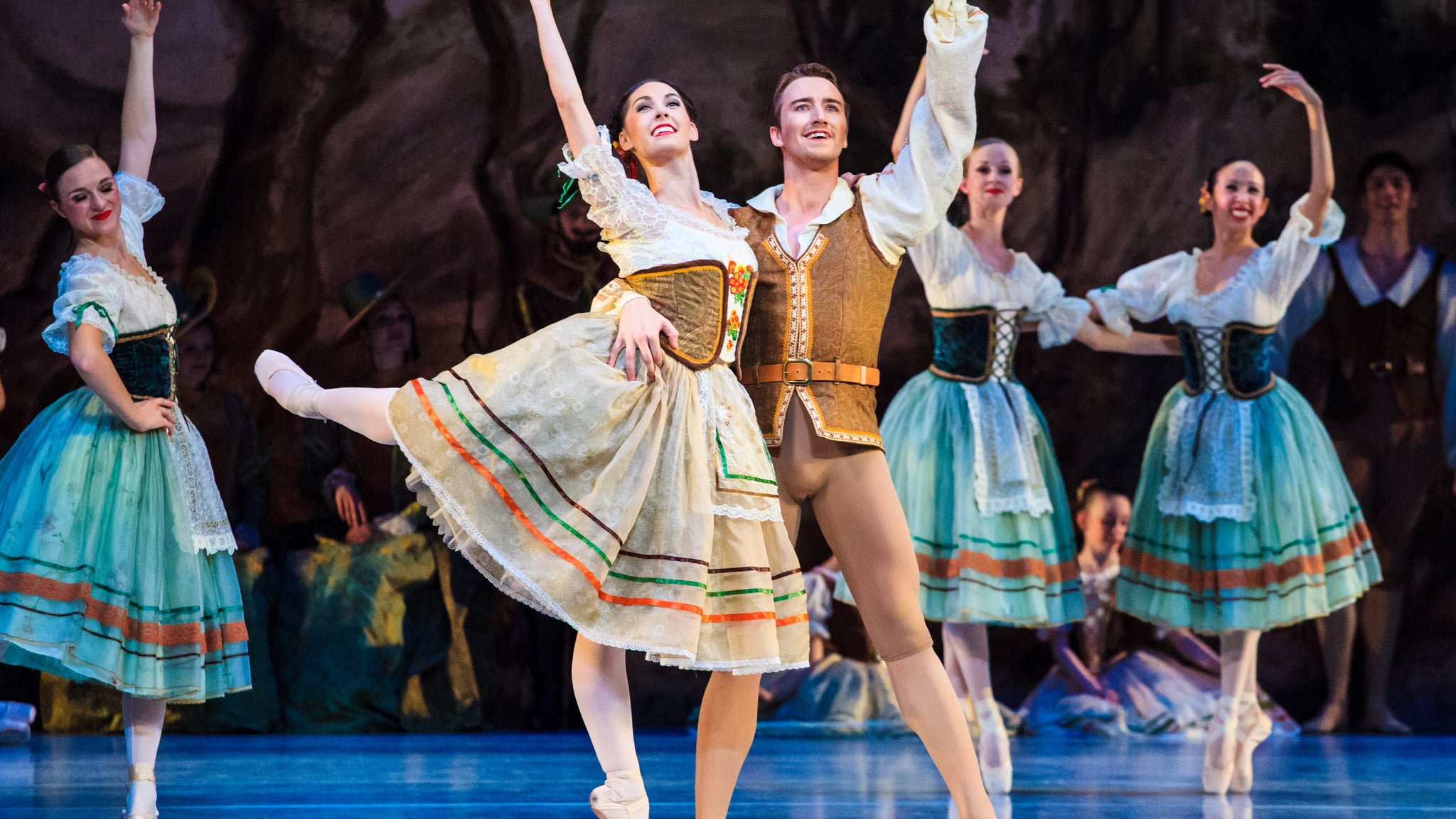 Ballet West's Giselle