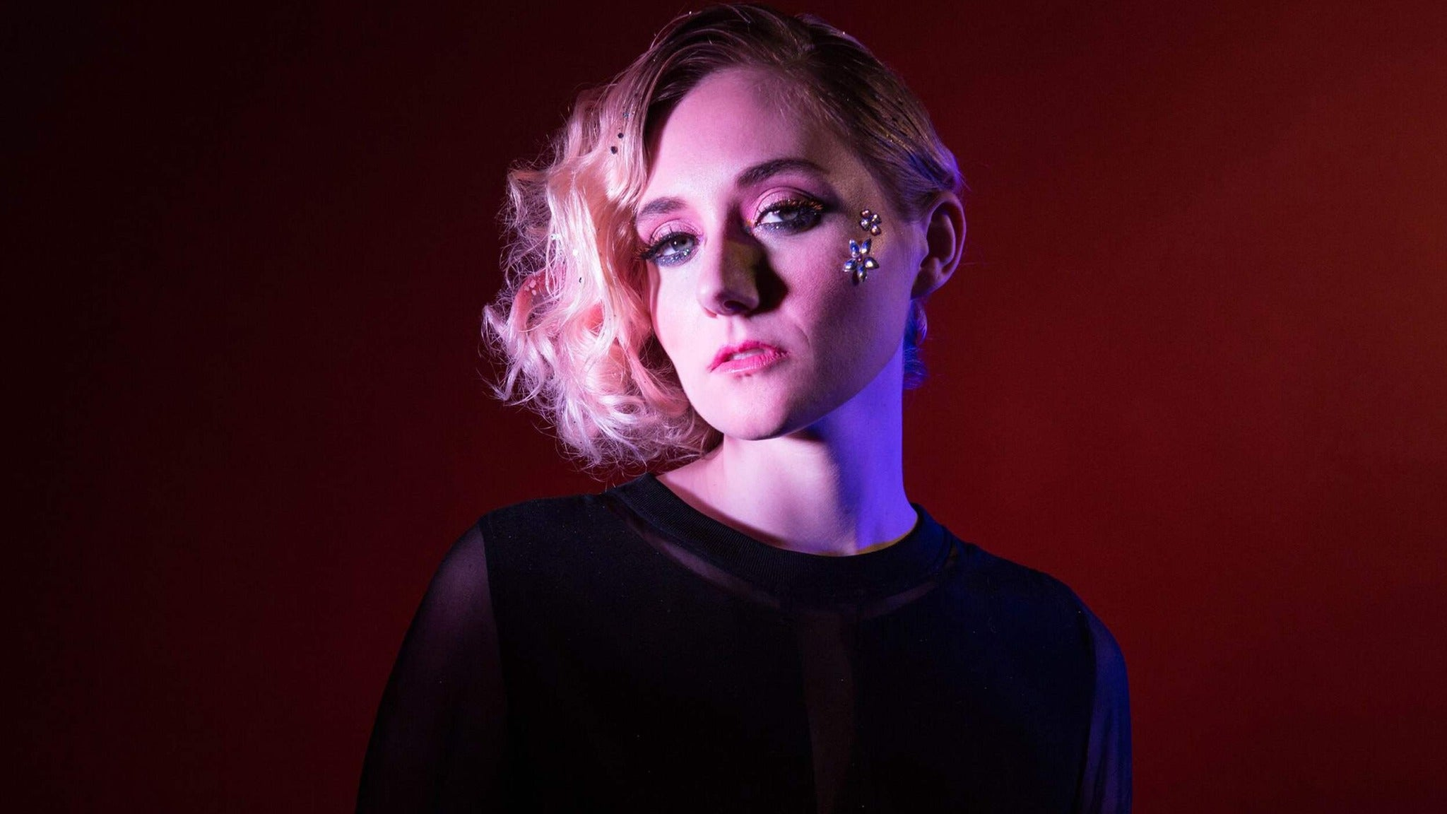 Jessica Lea Mayfield at Port City Music Hall