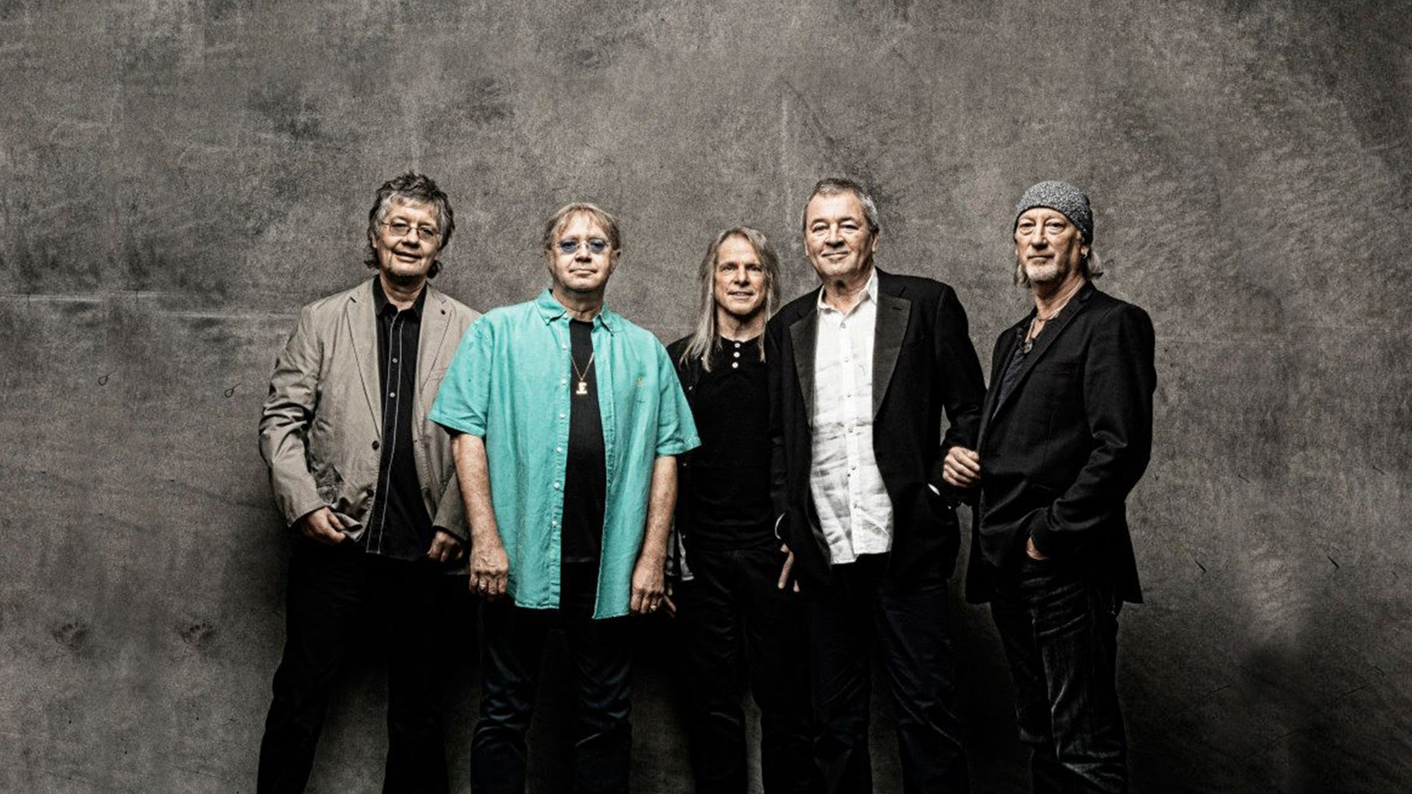 SiriusXM Presents Deep Purple: The Long Goodbye Tour