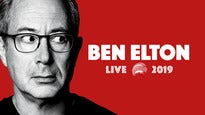 Ben Elton's Comedy Night for Scope Seating Plans