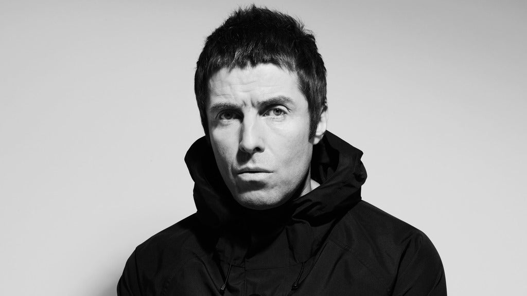 Hotels near Liam Gallagher Events