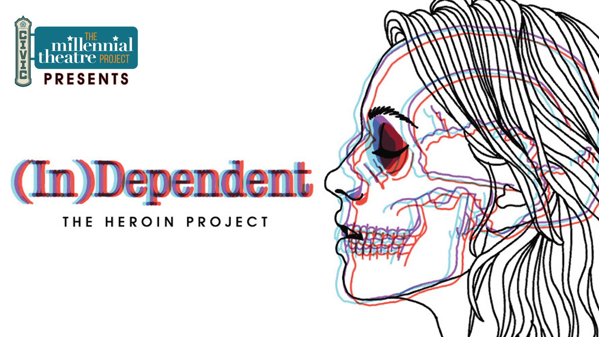 (in)dependent: The Heroin Project at Akron Civic Theatre