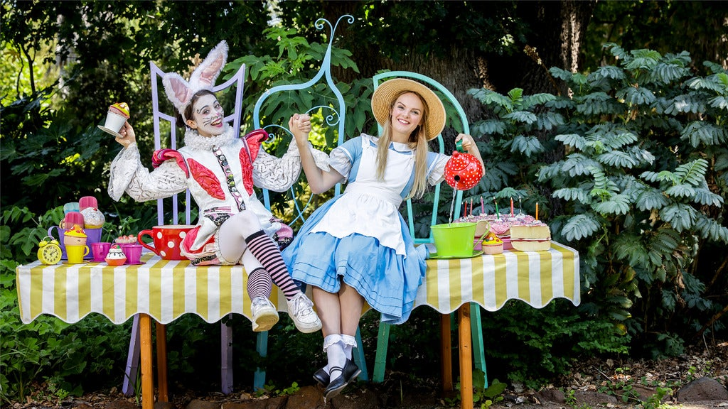 Hotels near Alice In Wonderland Events