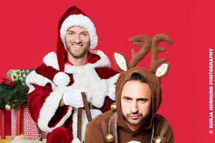 Ass-Dur - Die große Ass-Dur Weihnachtsshow