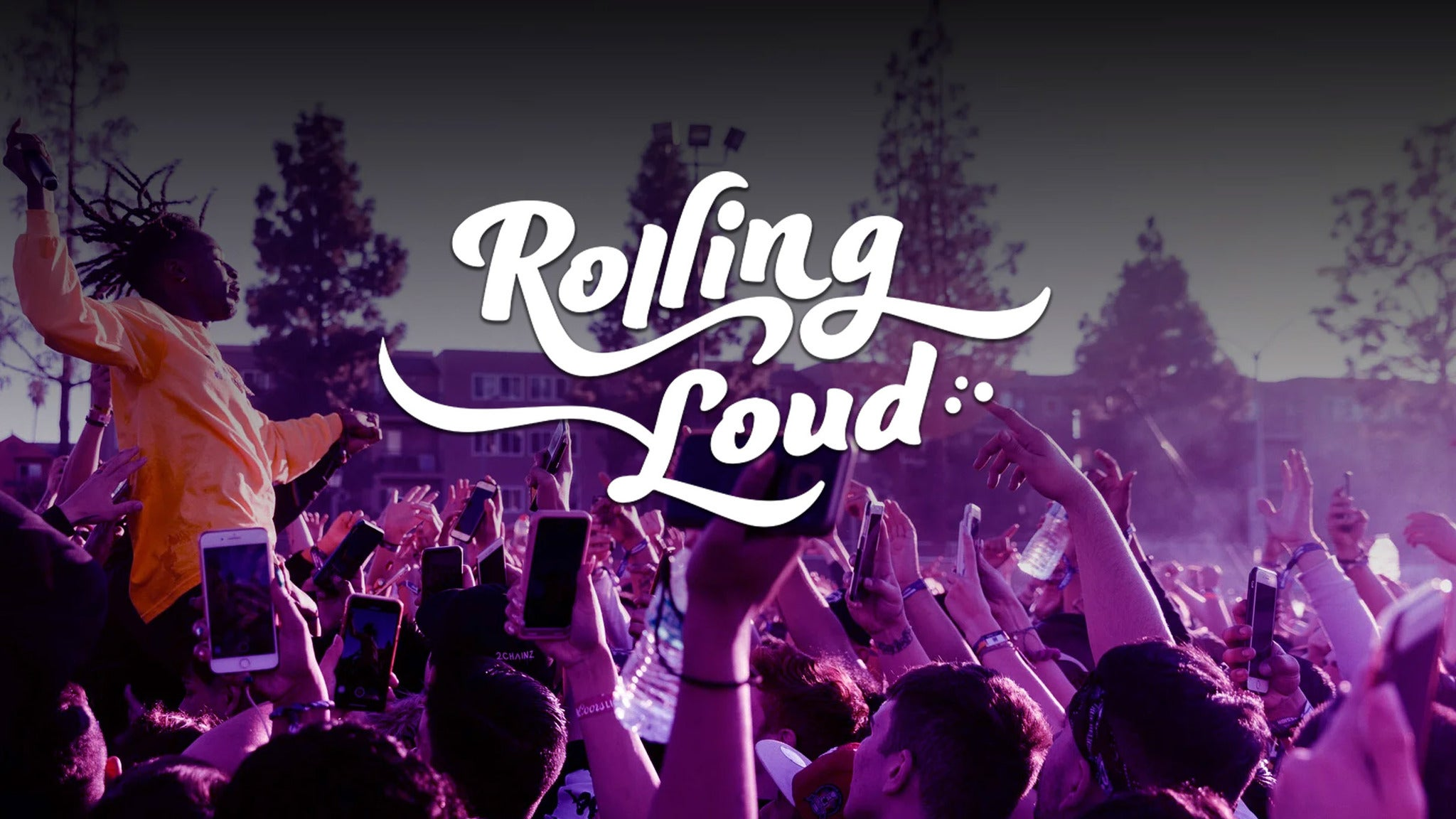 Rolling Loud Los Angeles at Banc of California Stadium