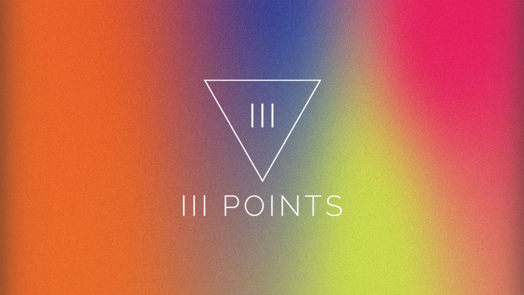 Hotels near III Points Events