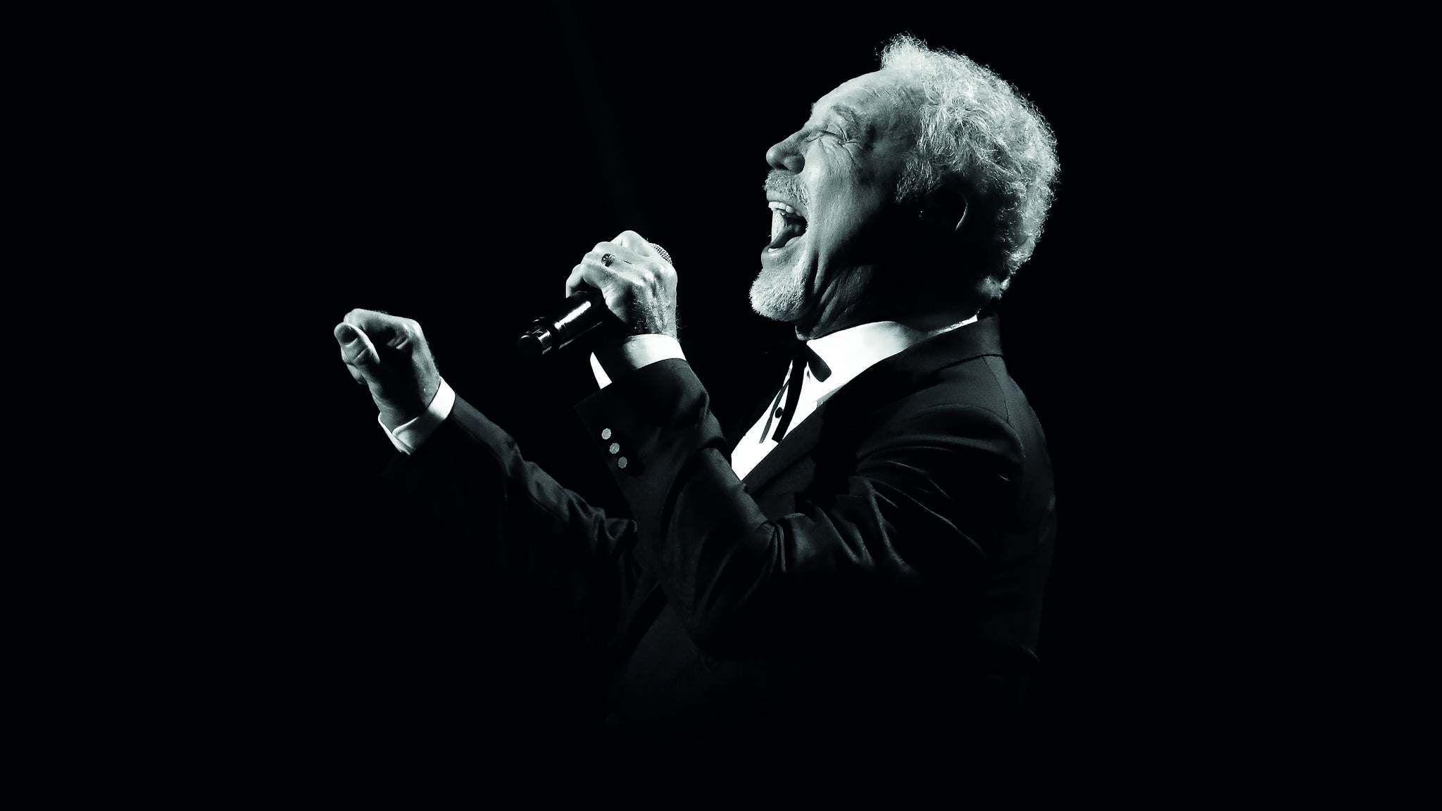 Tom Jones at Hard Rock Live at The Event Center