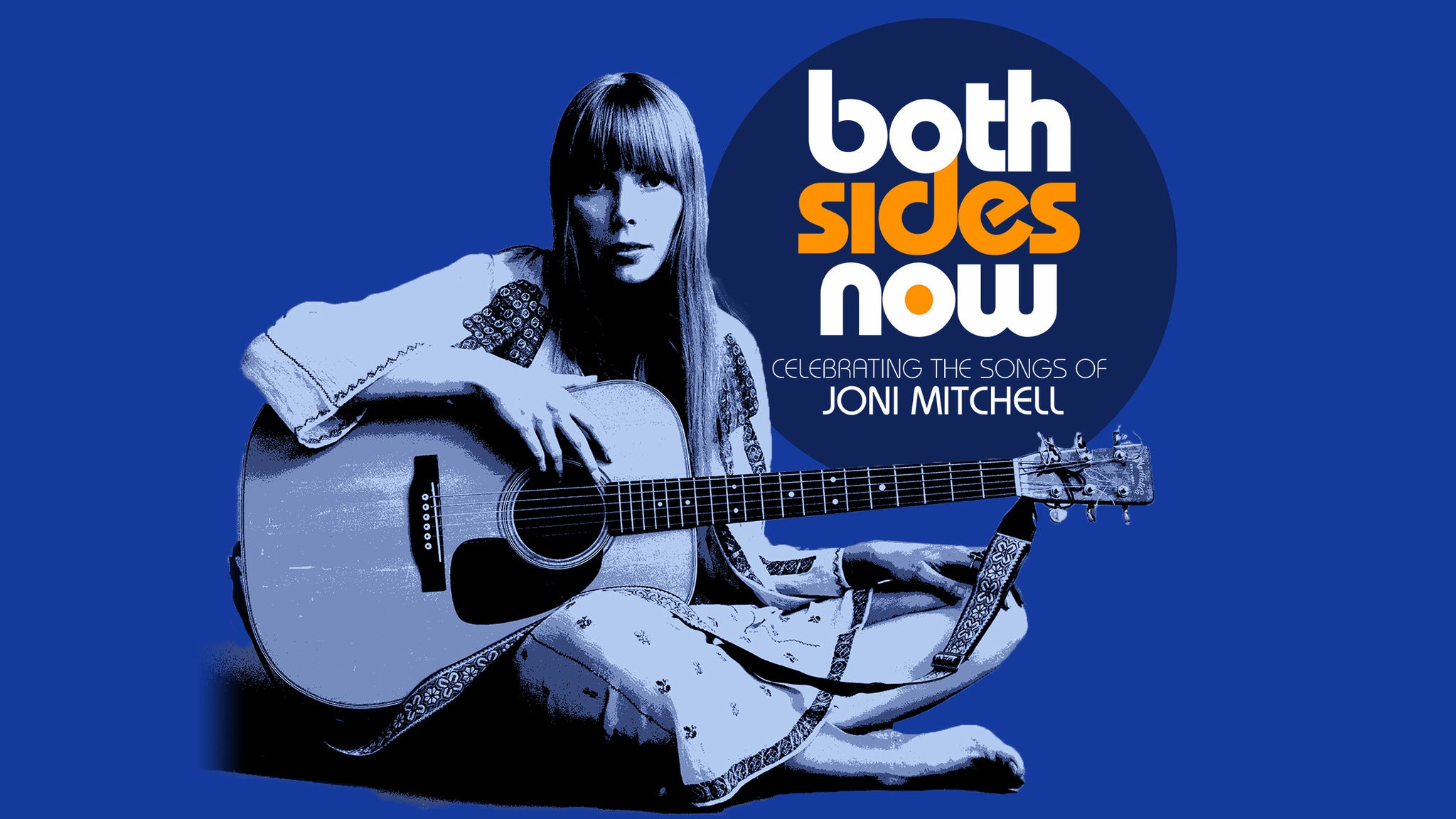 Both Sides Now: Celebrating The Songs Of Joni Mitchell