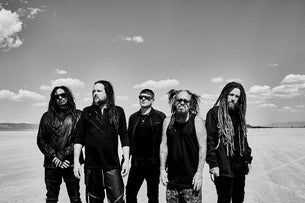 Korn | Platinum Tickets