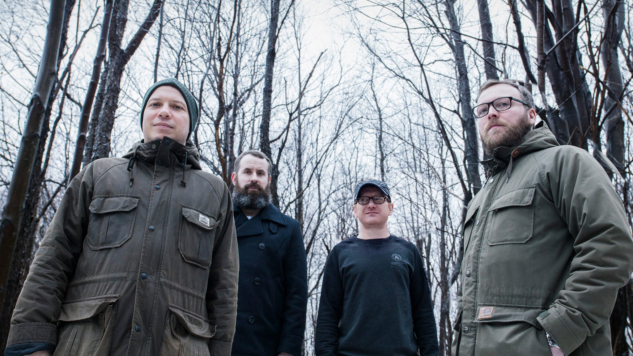 93XRT Big Beat Show: Mogwai at House of Blues Chicago