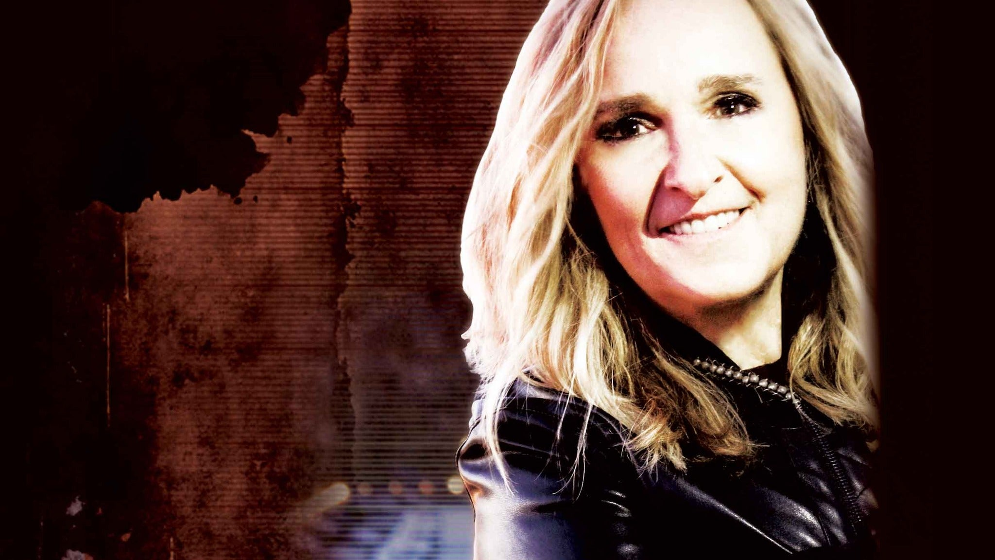 Melissa Etheridge & LeAnn Rimes at The Tulalip Amphitheatre