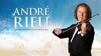 presale password for Andre Rieu tickets in Tampa - FL (Amalie Arena)
